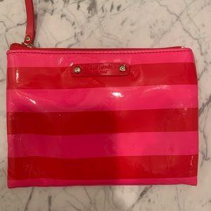 Kate Spade small zipper purse